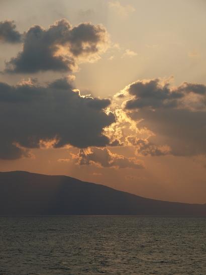 トカラ・屋久島、アイランドホッピングの終わり。