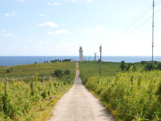 懲りずにトカラに行きました(5) -灯台-