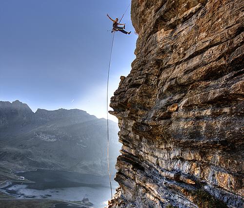 ウルトラライト登山のためのチェックリスト