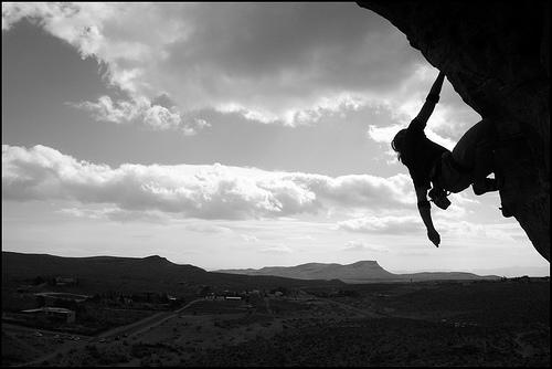 フンドシの採用で変わる軽量登山