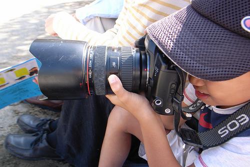 カメラマン宅間国博さんの講演を拝聴
