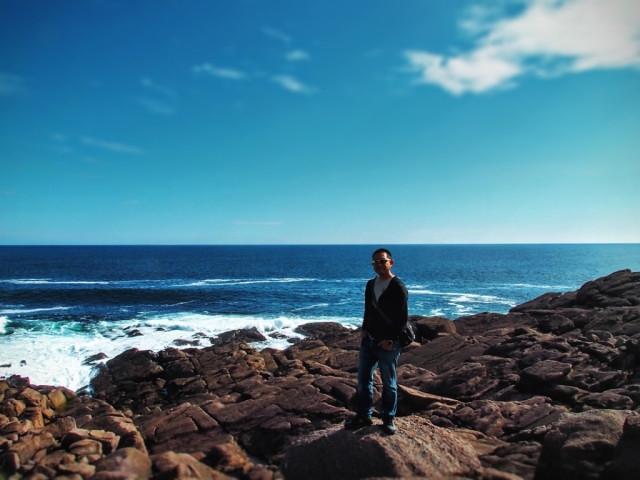 ここが北米大陸の最東端!「Cape Spear」へ行こう!