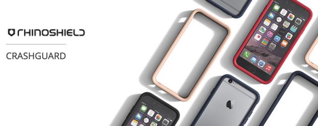 iPhone SE にバンパーをつけたら安心感とかっこよさが半端なくなった