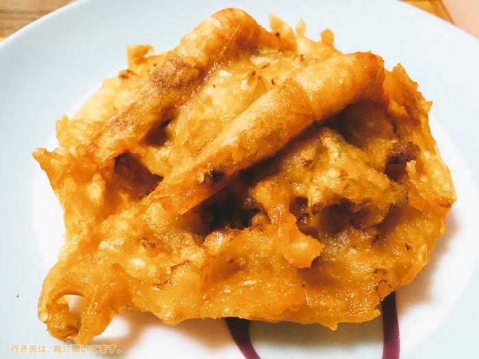 案山の「ザーグエ」が美味すぎる。冬に澎湖(ポンフー)に来たら絶対食うべき。