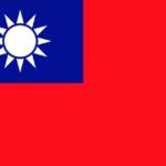 台湾の国旗