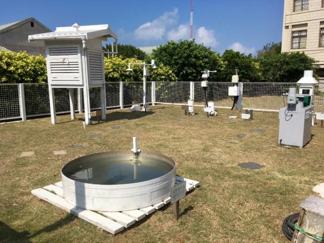 一般公開は10年に一度だけ! 澎湖気象台の見学をしてきました。