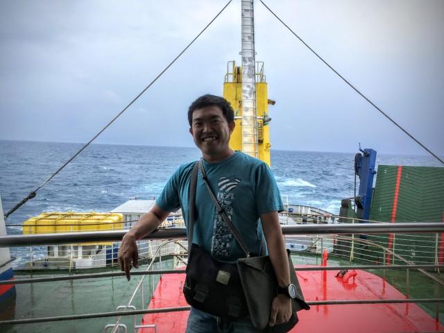 本当にいた! 海外、しかも台湾の離島「澎湖」に引っ越しした物好き日本人!