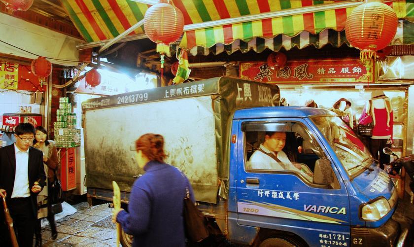 台湾で引っ越しをする時の3つの注意点