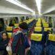 台湾鉄道(莒光号)に乗るときの注意