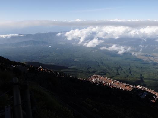 私が二度と富士山に登りたくない3つの理由